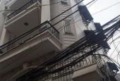 Cho thuê nhà HXH 16/1A Nguyễn Thiện Thuật, Phường 2, Quận 3 .Dt 5x10m