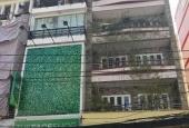 Cho thuê nhà mặt tiền đường Cao Thắng, Phường 5, Q3, gần hội sở ACB