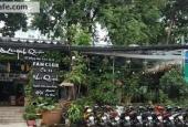 Cho thuê nhà mặt tiền đường Hòa Hưng, Phường 13, Quận 10 (SÂN VƯỜN)