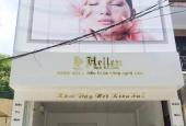 Cho thuê nhà mặt tiền Đường Lê Lai  , Phường Bến Thành, Quận 1 (VIP)