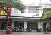 Cho thuê nhà mặt tiền đường Lê Văn Sỹ, Phường 14, Quận 3 (KHU SHOP)