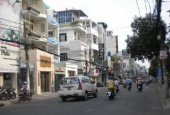 Cho thuê nhà nguyên căn MT Đường Nguyễn sơn 7x18.