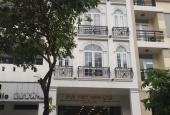 Cho thuê nhà phố kinh doanh có thang máy Hưng Phước, Phú Mỹ Hưng