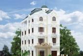 Cho thuê nhà phố Nguyễn thị thập Q7