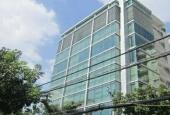 Cho thuê văn phòng Quận Phú Nhuận Building đường Trần Huy Liệu