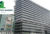Cho thuê văn phòng tòa nhà Centre Point đường Nguyễn Văn Trỗi.DT:180m2