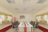 Cho thuê văn phòng tòa nhà Hà Phan - Phan Xích Long: