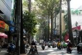 Cực Hot!!! Bán nhà mặt tiền Sương Nguyệt Ánh, Bến Thành, quận 1,8.8x21