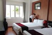 Hot! khách sạn 3* mặt tiền P. Bến Thành ,TN gần 700 triệu/thag ,Q 1.