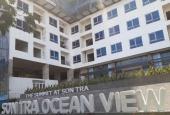 Nằm ngắm núi Sơn Trà biển Mỹ Khê trong căn hộ 3 View ở Đà Nẵng