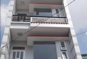 Nhà cho thuê 417C Hoàng Văn Thụ, 2 lầu, Dt: 4x30m, gần ngã 4 Bảy Hiền