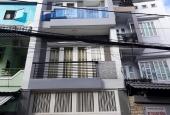 Nhà mặt tiền đường Thống Nhất, 4x20m2, 1 trệt 2 lầu , VPCT,KD, SPA