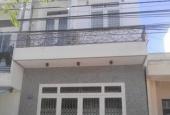 Nhà mới mặt tiền ngay chợ, đường lớn - Thuận kinh doanh buôn bán