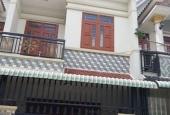 Nhà mới thổ cư 100% KDC Thắng Lợi, SHR,Mặt tiền DT 743 ngay ngã tư 550