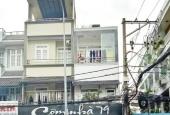 Nhà nguyên căn MT đường Bàu Cát, p.14, quận Tân Bình cần cho thuê lại