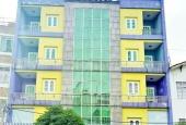 Tòa nhà MT đường Hoàng Văn Thụ, p.1, quận Tân Bình cần cho thuê lại.