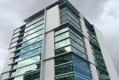 Văn phòng Building MẶT TIỀN Nguyễn Thiện Thuật, Bình Thạnh. DT từ 30m2