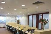 Văn phòng cho thuê nằm tại đường Lê Văn Sỹ, quận Phú Nhuận