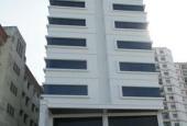VP tòa nhà Charm Suit đường Ung Văn Khiêm, DT: 54m2. Giá 19tr/th