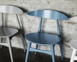 11 mẫu ghế tuyệt đẹp và không bao giờ lỗi mốt