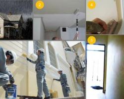 5 nguyên tắc sơn nhà bền đẹp theo thời gian