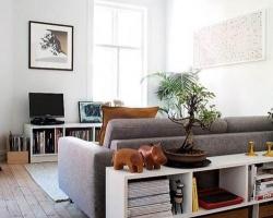 7 giải pháp cho không gian nhỏ