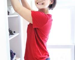8 bí quyết dọn nhà nhanh gọn của cô gái Nhật