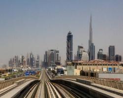 Bất động sản Dubai giảm giá mạnh nhất trong năm 2015