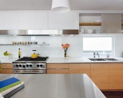 Những ứng dụng hữu ích với phong thủy phòng bếp
