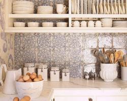 Biến tấu căn bếp gọn hơn với 8 mẹo nhỏ