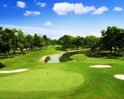 Bổ sung Sân golf The Lotus Cam Ranh vào Quy hoạch sân golf Việt Nam đến năm 2020