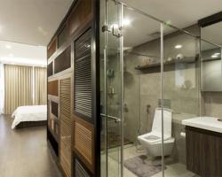 Các bước cải tạo nhà tắm chung cư hiệu quả, tiết kiệm