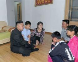 Căn hộ tiện nghi theo chuẩn của Triều Tiên