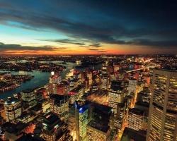 Châu Á - Thái Bình Dương dự định đầu tư 500 tỷ USD vào bất động sản