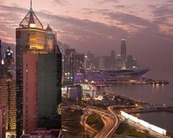 Đầu tư địa ốc xuyên quốc gia ở Châu Á tăng trong quý III/2015