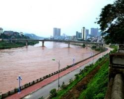 Đường thủy xuyên Á với vốn đầu tư hơn 24.500 tỷ đồng