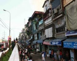 Hà Nội: Khẩn cấp di dời các hộ dân tại các khu nhà gỗ Chương Dương