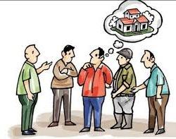 Hồ sơ mua nhà ở xã hội đối với công chức Nhà nước