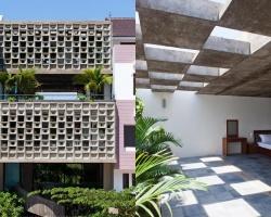 Kiến trúc xanh Việt Nam đoạt giải cao tại ARCASIA 2015