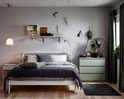 Những lưu ý trong phong thủy phòng ngủ giúp đem lại sức khỏe tốt