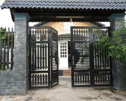 Tìm hiểu về phong thủy cổng chính