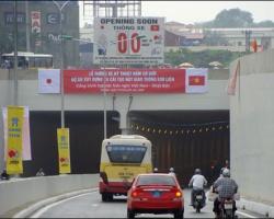 Quy hoạch không gian ngầm đô thị trung tâm TP. Hà Nội đến năm 2030