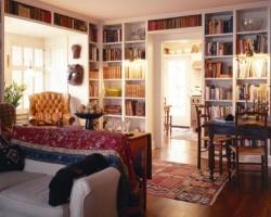 Tận dụng nội thất làm nơi lưu trữ đồ đạc