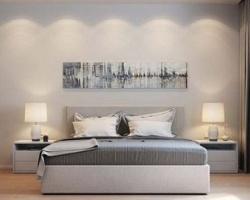 Trang trí nội thất phòng ngủ hợp phong thuỷ cho người tuổi Thìn
