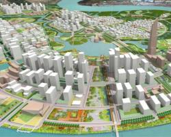 Tp. HCM: Công ty CP Quốc Lộc Phát làm chủ đầu tư Khu phức hợp Sóng Việt