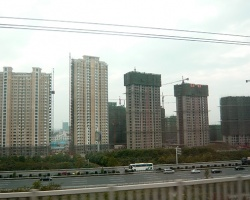 Trung Quốc: 1 triệu người sống dưới lòng đất tại thủ đô Bắc Kinh
