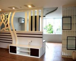 Vật liệu nhẹ - xu hướng nội thất tương lai