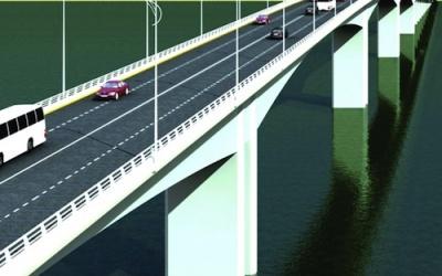 Khởi công dự án nâng cấp Quốc lộ 37 vào ngày 21/11