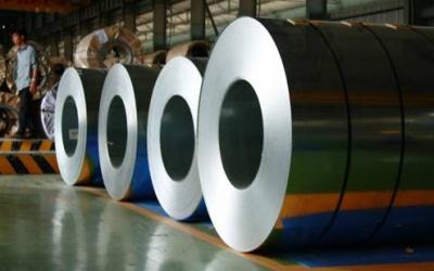 Thép Việt Nam đang phải cạnh tranh gay gắt với thép Trung Quốc