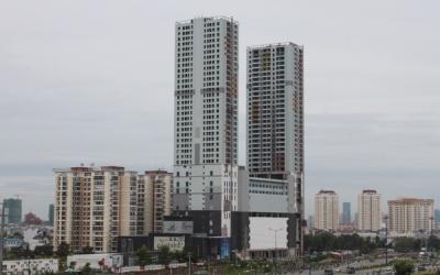 Tp.HCM: Tỷ suất lợi nhuận cho thuê căn hộ cao hơn Hong Kong